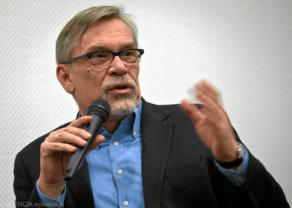 Jacek Żakowski, tygodnik