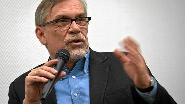 """Jacek Żakowski, tygodnik """"Polityka"""""""
