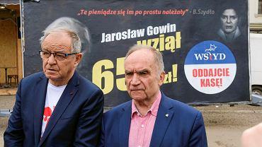 Jerzy Fedorowicz, Józef Lassota