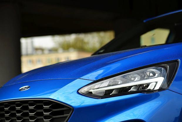 Ford szykuje następcę Mondeo. Zastrzegli nazwę Stormtrak