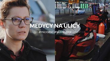 Microdoc - medycy na ulicy