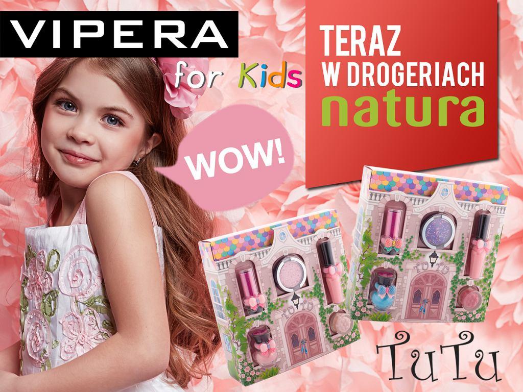 Kosmetyki z Kolekcji TuTu to produkty HIPOALERGICZNE