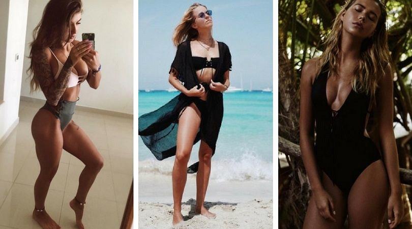 3 proste sposoby, by szczuplej prezentować się na plaży.