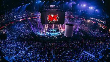 Mistrzostwa Świata w League of Legends