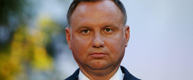 Komentarze do ustawy Andrzeja Dudy ws. aborcji