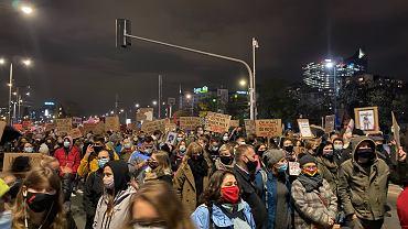 'Marsz na Warszawę'
