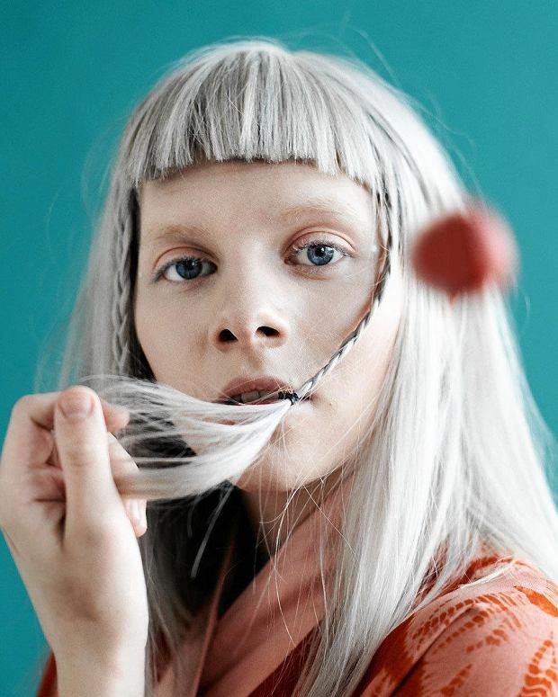 Aurora: moje zmysły mają własną pamięć
