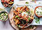 Smaczne przekąski na jesienne wieczory - domowy street food z Vegetą Natur