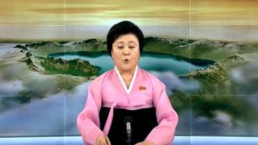 Korea Północna. W reżimowej telewizji nie pokazano zdjęć Kim Dzong Una