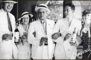 7 pokoleń kultury picia rumu Bacardi. Marka z wielką historią w tle