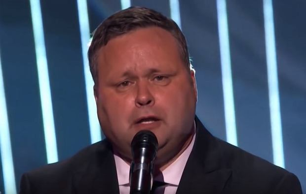 Paul Potts: Britain's Got Talent's First Winner WOWS America! | America's Got Talent: Champions