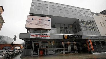 Teatr Polski