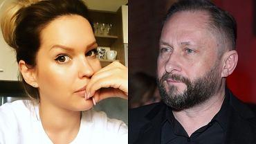 Julia Oleś, Kamil Durczok