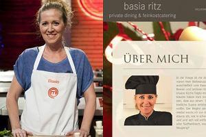 Basia Ritz.