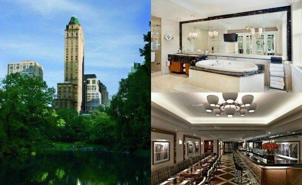 To najdroższy apartament do wynajęcia w Nowym Jorku. 39. piętro i pół miliona dolarów za miesiąc. Warto?