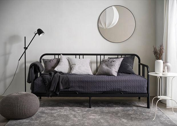 Mała sypialnia - aranżacje i pomysły na przytulne wnętrze
