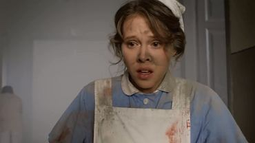 Kadr ze zwiastuna serialu 'Wojenne dziewczyny'