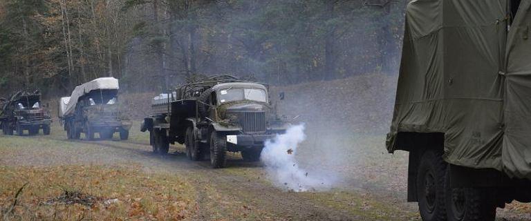 Polska obrona przeciwlotnicza jest zabytkowa. Modernizacja się wlecze