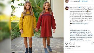 Najpiękniejsze bliźniaczki na świecie