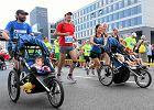 Nocny Półmaraton, biegi na 5 km i mazurski maraton [BIEGOWY WEEKEND]