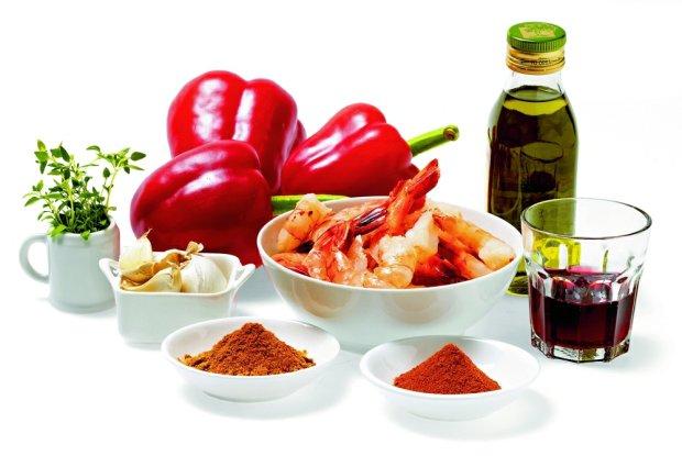 Kuchnia: jak przyrządzać owoce morza