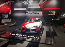 Torowa Toyota GR Supra GT4 trafi do regularnej sprzedaży. Gazoo Racing chce promować motorsport