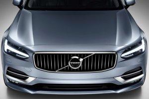 Volvo S90 | Ceny w Polsce | Tańsze od Niemców