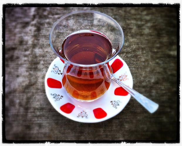Herbata turecka / CC BY fot. abbilder Flickr.com
