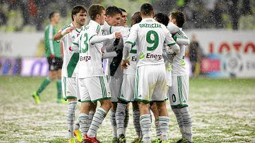 Piłkarze Lechii święta spędzą rodzinnie