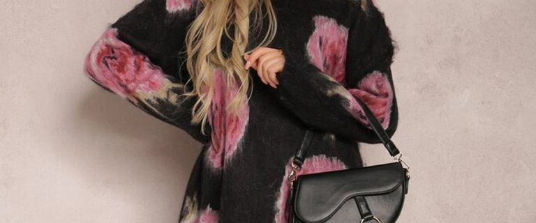 Te kobiece swetry zachwycają detalami i nietypowymi krojami. Prawdziwe perełki kupisz teraz taniej!