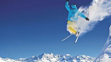 Kurtki snowboardowe i narciarskie