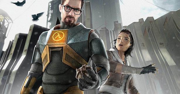Half-Life za darmo! Steam udostępnił do pobrania wszystkie gry z serii