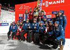 Konkurs drużynowy Pucharu Świata w Lahti. Gdzie i o której obejrzeć?
