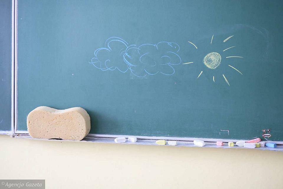 Dlaczego Jeszcze Nie Rzuciłam Pracy Nauczyciela Bo Kocham