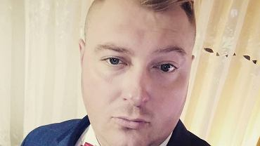 Łukasz Rolnik szuka żony