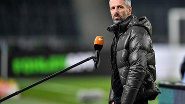Borussia Dortmund będzie miała nowego trenera! Klopp wróżył mu wielką karierę