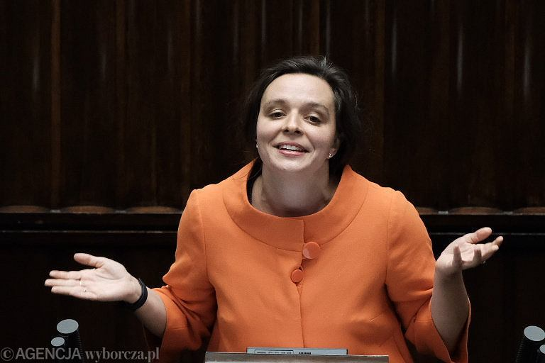 Posiedzenie Sejmu X kadencji