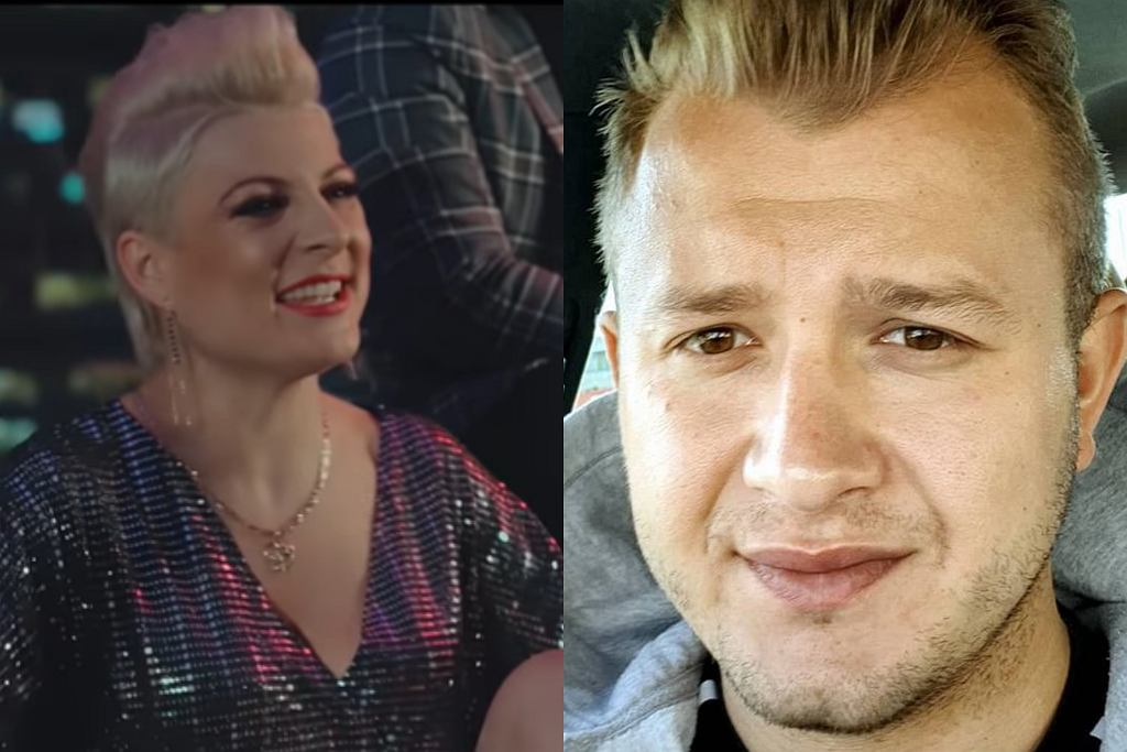 Magda Narożny Dawid Narożny