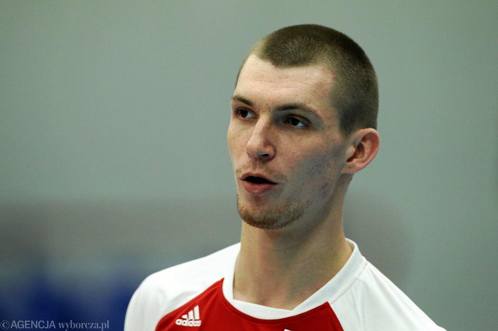 5Mecz Polska - Ukraina. Mistrzostwa Europy w siatkwce