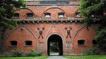 Muzeum Historii Polski ma mieścić się w Cytadeli Warszawskiej