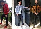 Modne stylizacje Cristiano Ronaldo na co dzień