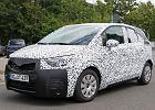 Prototypy | Opel Meriva | Pół van, pół crossover