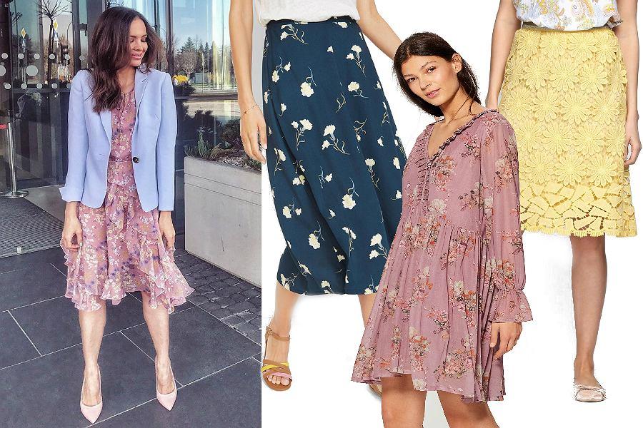 Sukienki i spódnice na komunię