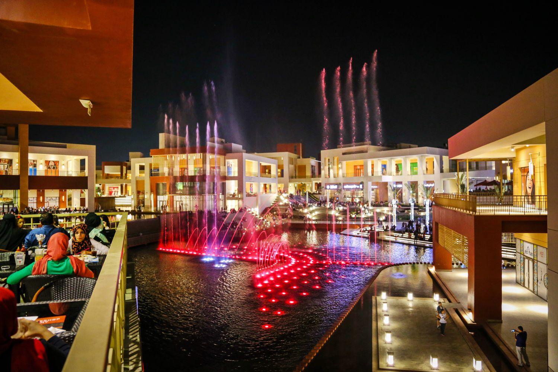 Nowy Kair (fot. Shutterstock)