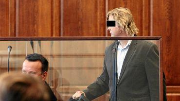 Proces policjantów, którzy pobili Igora Stachowiaka. Oskarżonya Łukasz R.