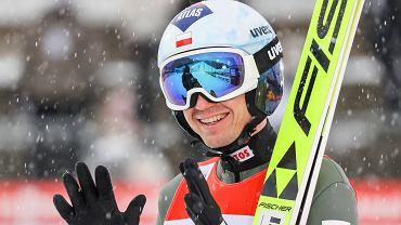 Germany WCup Ski Jump