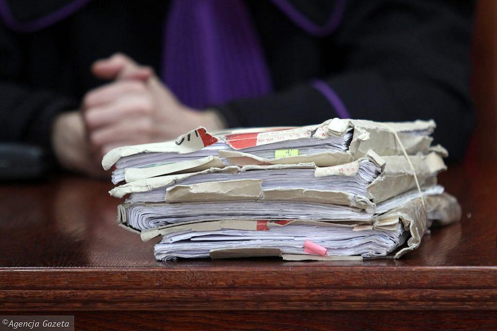 Polski wniosek odrzucony z powodu 'zmian w wymiarze sprawiedliwości'