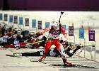 Soczi 2014 i Ekstraklasa. Rozkład dnia Sport.pl. Kolejna szansa biathlonistek