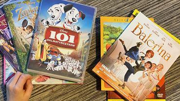 Fajne filmy dla dzieci - co warto wspólnie obejrzeć? Warto sięgnąć po filmy na DVD lub skorzystać z wirtualnych wypożyczalni.