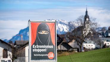 Szwajcaria - kampania ws. burek